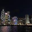 #香港#シンフォニー オブ ライツ