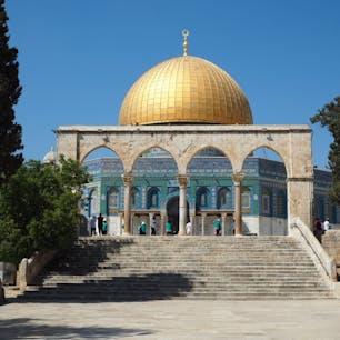 岩のドーム(エルサレム)