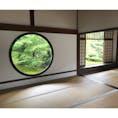 源光庵 京都 [2018 Sep.]  #kyoto #japan #tourism