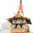 ⚑祇園祭⚑ #京都 #祇園祭