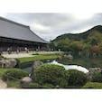 天龍寺 京都 [2018 Sep.]  #kyoto #japan #tourism
