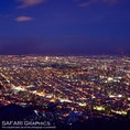 光の絨毯と称される札幌の夜景が惜しみなく楽しめるスポット「もいわ山山頂展望台」。日本新三大夜景にも選定されました。ロープウェイを使えば真冬でも見ることができるので、季節を問わずカップルに人気のスポットです💖