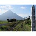 日本最南端の駅🚉