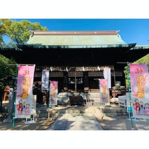 2018.11.11 福岡県久留米市 篠山神社
