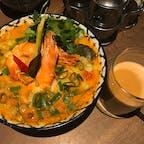 藤沢 タイ料理 Green Mango