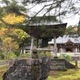 上杉謙信の菩提寺