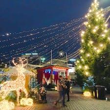 フィンランドのクリスマスマーケット #フィンランド #クリスマス #クリスマスマーケット