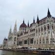 ハンガリーの国会議事堂🇭🇺