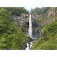 2017年9月5日 #日光 #華厳の滝 滝って魅力的 ☻