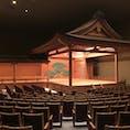 MOA美術館〜 能の舞台です👺 初めてみたので圧巻でした〜😲
