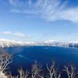 摩周湖@北海道