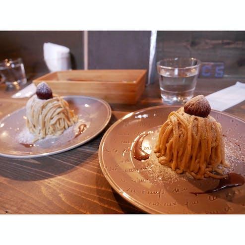 菓子工房&Sweets Cafe KYOTO KEIZO