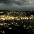 長崎県の稲佐山からの夜景です! 世界新三大夜景!!