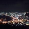 函館山の夜景🧣✨