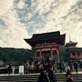 ♯清水寺 ♯京都