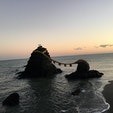 2019.1.1 #初詣 #初日の出 #三重 #伊勢 #夫婦岩