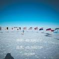 年越しは-23℃の南極点でした。 ここから日本までの帰路は5階飛行機乗り継ぐので長い道のりです。