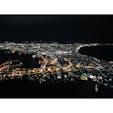 夜景 in 函館山