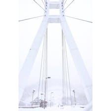 諏訪峡大橋