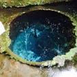 柿田川噴水  ◎三島