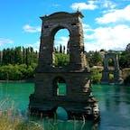 📌Alexandra Historic Bridge in NZ