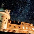 夏のスイスでのお決まりのホテル。 天の川も見えるほどの星空も楽しめます。 ゴルナーグラート展望台 クルムホテル