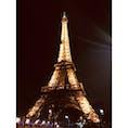 パリに来た実感を得ました🇫🇷