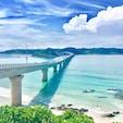 @角島大橋 広島〜山口の旅!角島に渡って土井ヶ浜で海水浴!人も少なくて最高◎角島大橋は綺麗すぎて3往復(笑)また行きたい🥰
