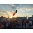メキシコのソカロ広場