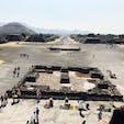 #テオティワカン #世界遺産 #月のピラミッド