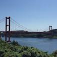 日本🇯🇵長崎県 平戸大橋🌉