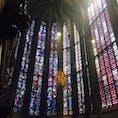 アーヘン大聖堂  ドイツ🇩🇪アーヘン