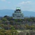 日本🇯🇵大阪府 大阪城🏯 1番好きなお城🏰