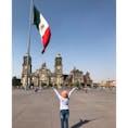 Zocalo Mexico City #zocalo #mexicocity
