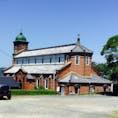 日本🇯🇵長崎県 田平天主堂🏡