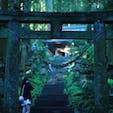 #熊本 #上色見熊野座神社