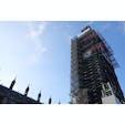 イギリス🇬🇧 ロンドン  ビッグベン。 4年間の大規模改修工事中。