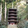 1月に行った奈良室生寺です。 5月のしゃくなげが有名ですが、今の時期静かでゆっくりと回る事ができました。