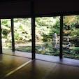 京都の蓮華寺 本当に静かで一人旅には最適 庭園も綺麗です