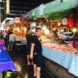 ダバオ(フィリピン)の市場 マニラから飛行機で1時間くらい。 ドゥテルテ大統領の出身地で、フィリピンでは、一番治安が良い都市と言うことで探索の旅に行って来ました。 観光手付かずの地元の市場をウロウロしてきました。活気が凄い!
