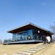 スターバックスコーヒー富山環水公園店