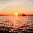 島根県 宍道湖