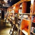 本に囲まれて寝ました📖 @池袋 BOOK AND BED TOKYO