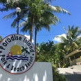 Paradise Island(Park & Beach Resort)サマル島🏖ダバオ市:フィリピン🇵🇭 ダバオの港から10〜20ペソで渡れるビーチリゾート⛱です。 時間がゆっくり流れていて、とてもいい時間を過ごす事ができました。