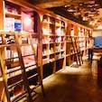 Book and bed 東京池袋店…思ったより本少ない。