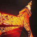 2018/06/17 東京タワー