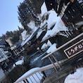 銀山温泉はやっぱり冬ですね! 降ってたらもっと風情があったのに…。