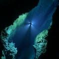 #龍泉洞 #岩手 #鍾乳洞 #日本三大鍾乳洞 #地底湖 #水の透明度 #世界一