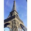 エッフェル塔 #パリ #エッフェル塔