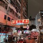 香港 オープンバス